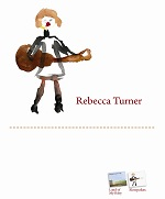 Rebecca Turner Slowpokes Icon